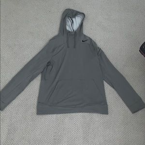 Nike training sweatshirt